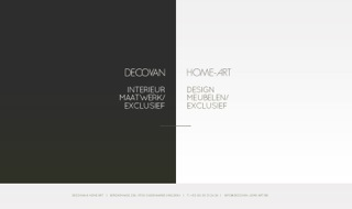 Decovan - Home-Art