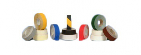 Antislip tapes