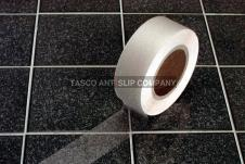 Aquasafe antislip tape 25mm tot 500mm/18m - 5 kleuren